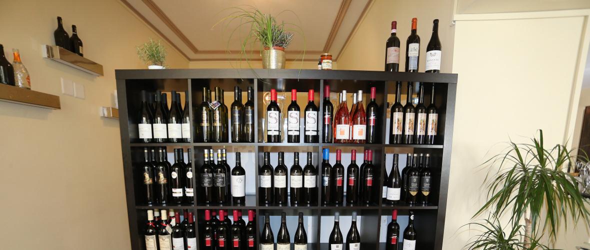 Un bon vin pour chaque occasion